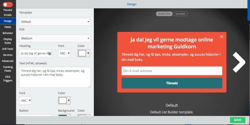 sumome er et godt valg til listbuilding - denniskronborg.dk